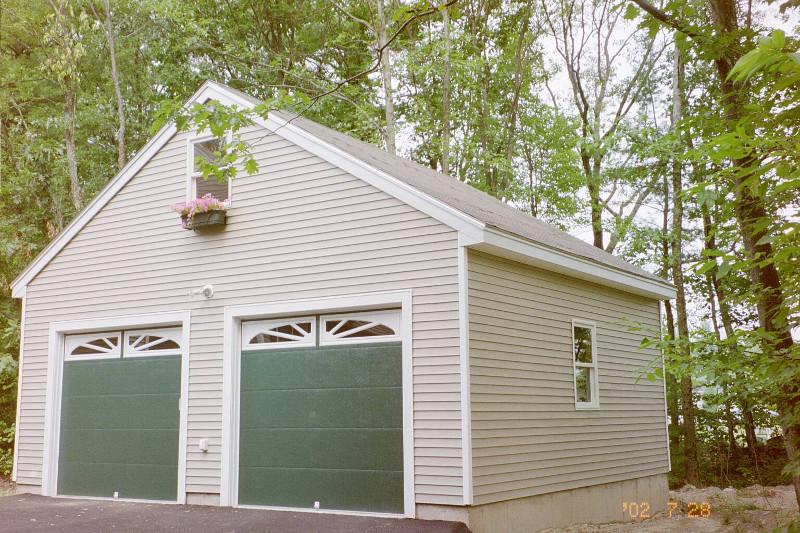 Build A Garage Addition For Additional Space Allen