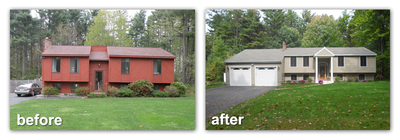 Seeing Before and After pictures provides our customers with insight ...