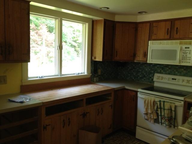 Amherst Nh Kitchen Remodel Starts This Week Allen Remodeling