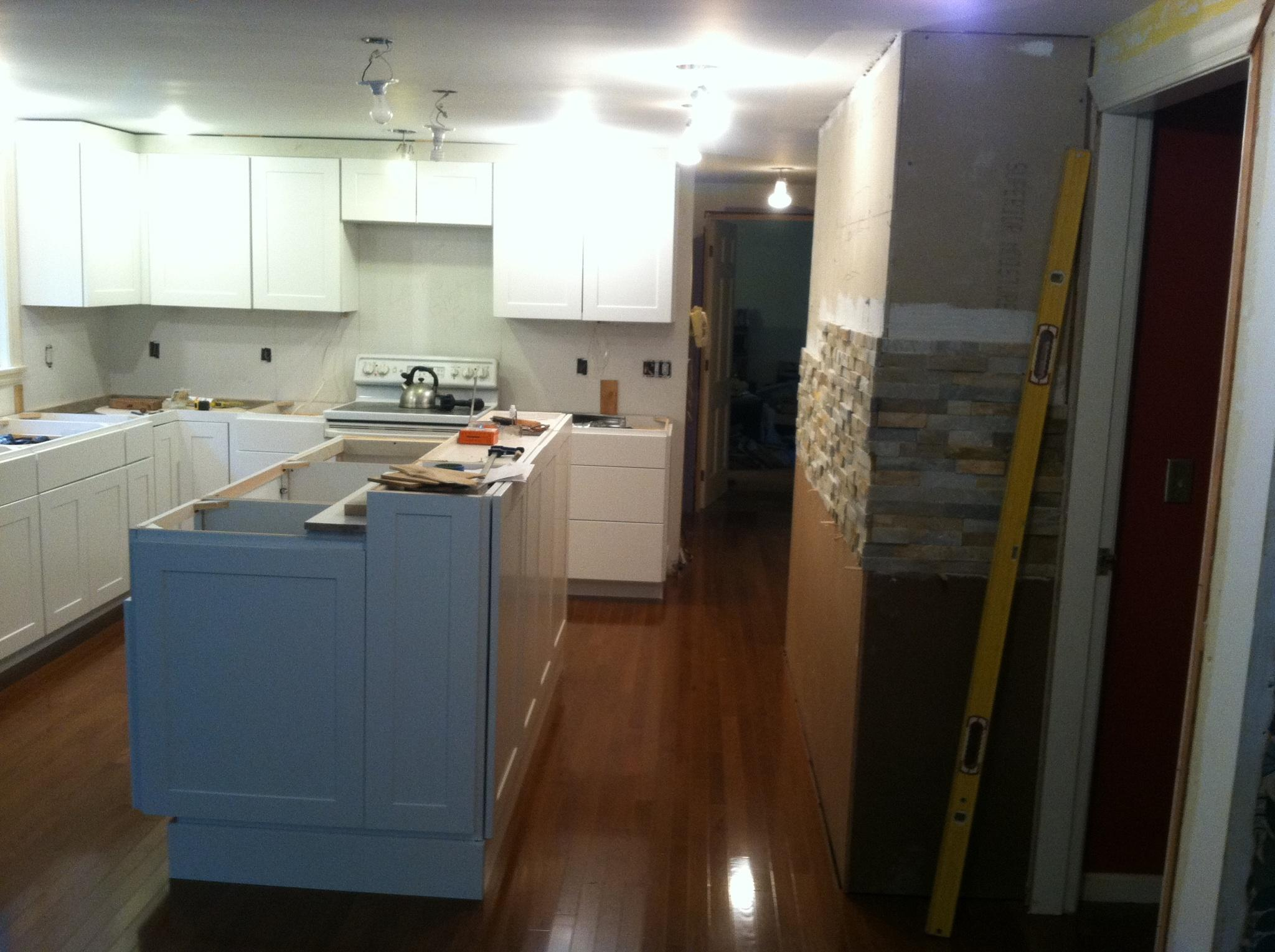 Kitchen Remodel In Amherst Nh Coming Out Beautiful Allen Remodeling